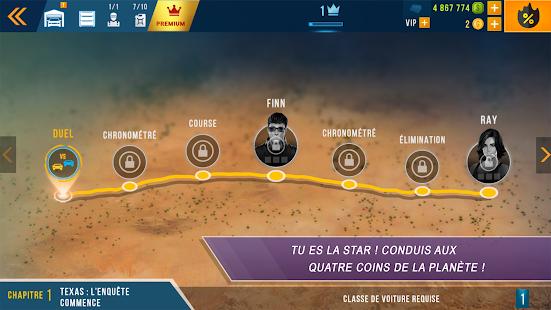 CarX Highway Racing screenshots apk mod 4