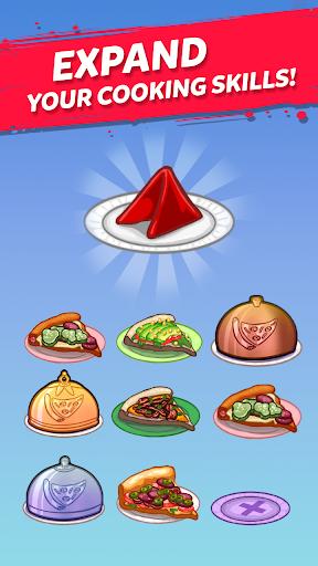 Merge Pizza: Best Yummy Pizza Merger game screenshots 12