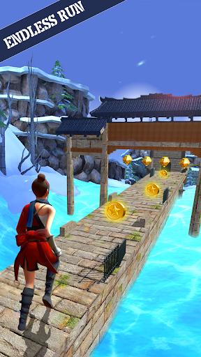 Endless Final Run Lost Temple OZ screenshots 2