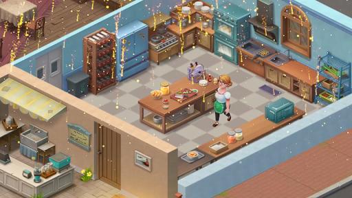 Alice's Restaurant - Fun & Relaxing Word Game 1.1.6 screenshots 4
