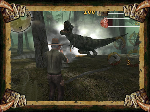 Dino Safari 2 21.1.2 screenshots 9