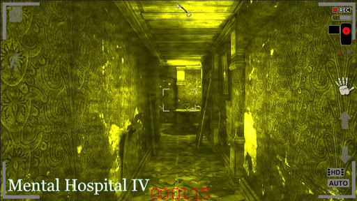 Mental Hospital IV - 3D Creepy & Scary Horror Game  screenshots 5