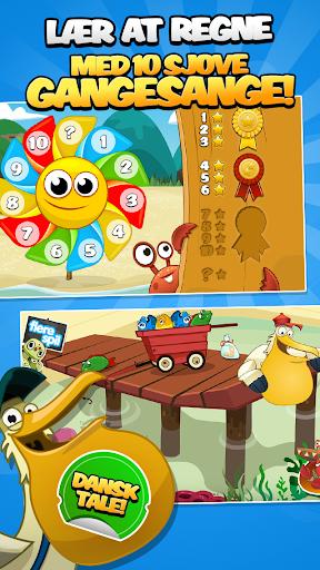 play and learn with miniklub (danish) screenshot 2