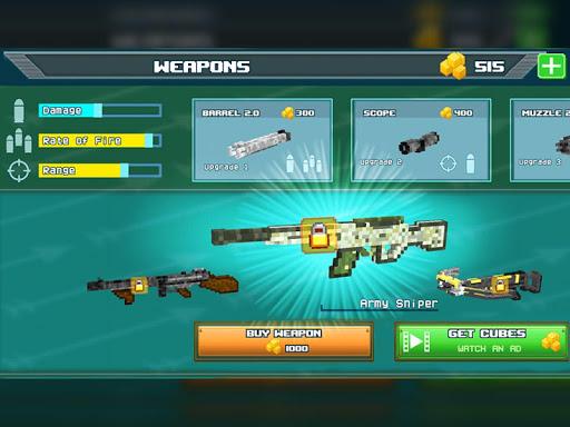 The Survival Hunter Games 2 1.136 screenshots 13