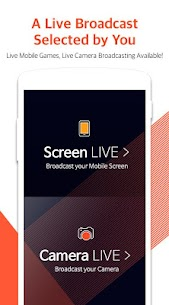 Mobizen Live Stream for YouTube – live streaming 1.2.13.1 Android Mod APK 3