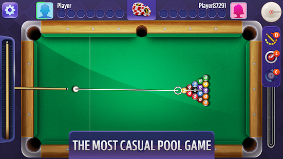 9 Ball Pool screenshots 17