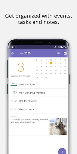 Planner Pro - Personal Organizer  Screenshots 1