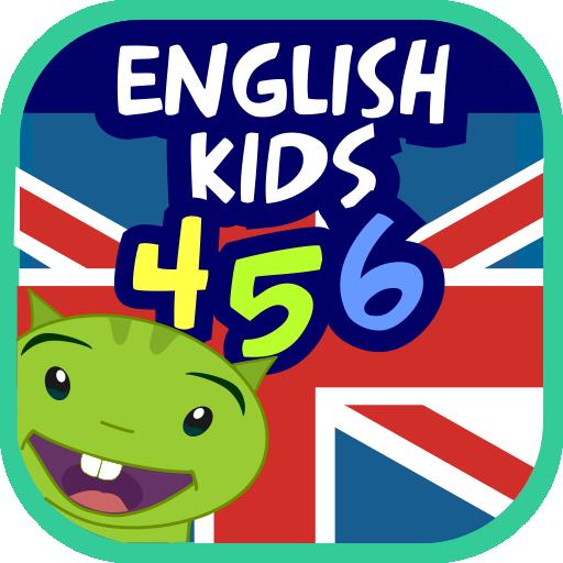 English 456 Aprender inglés para niños