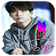 BTS Suga Wallpaper HD OFFLINE APK