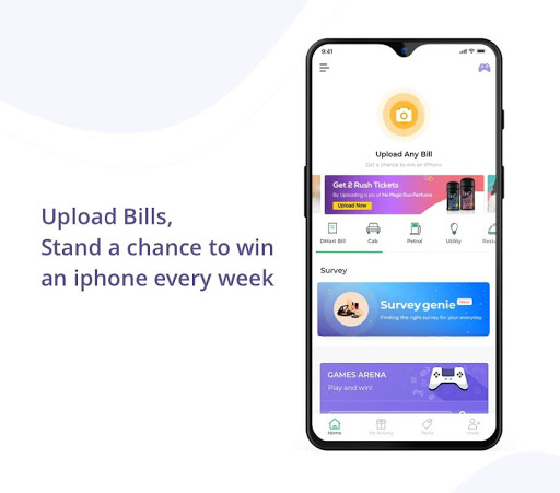 Crownit: Fill Surveys & Earn Exciting Rewards android2mod screenshots 2