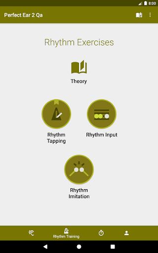 Perfect Ear - Music Theory, Ear & Rhythm Training 3.8.56 Screenshots 18