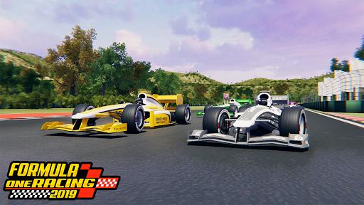 Top Speed Formula Car Racing: New Car Games 2020 1.1.6 screenshots 8