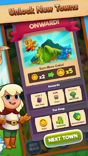 Dragon Idle Adventure Mod Apk (Free Shopping) 4