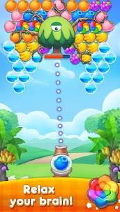 Bubble Fruit Legend 3
