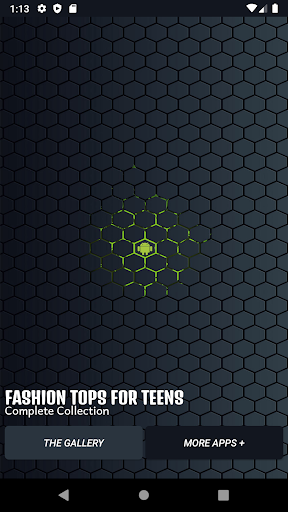 Fashion Tops for Teens Design 2.5.0 screenshots 1