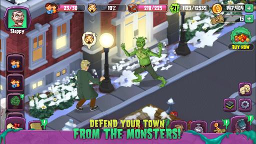 Goosebumps HorrorTown - The Scariest Monster City! 0.9.0 screenshots 6