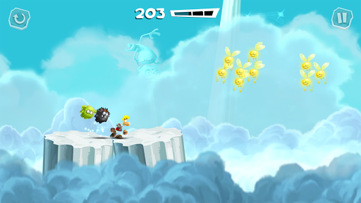 Rayman Adventures  screenshots 6