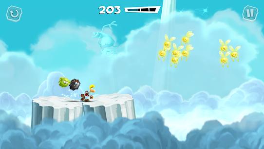 Rayman Adventures MOD APK 3.9.7 (Unlimited Money) 6