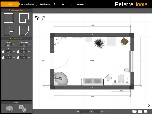 Palette Home 5.2.125.4010 Screenshots 17