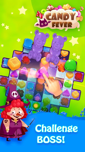 Candy Blast - 2020 Free Match 3 Games apkpoly screenshots 4