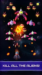 Neonverse Invaders Shoot 'Em For Pc, Windows 7/8/10 And Mac – Free Download 2021 1