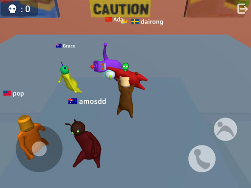 Noodleman.io - Fight Party Games  Screenshots 21