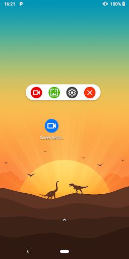 Screen Recorder - No Ads 1.2.3.7 Screenshots 2