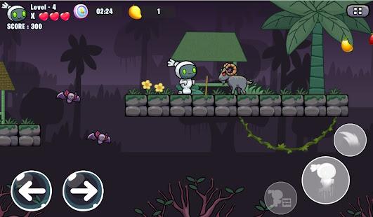 Pocong Adventure : Petualangan Mumu 1.0.0.7 screenshots 5