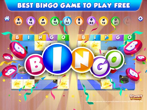 Bingo Bash featuring MONOPOLY: Live Bingo Games 1.165.0 screenshots 14