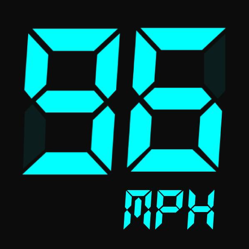 Speedometer - GPS Odometer, Speed Tracker