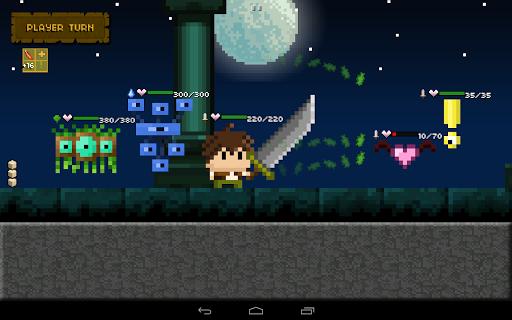 Tiny Dice Dungeon screenshots 24