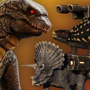 Godzilla vs Kong : Dinosaur age