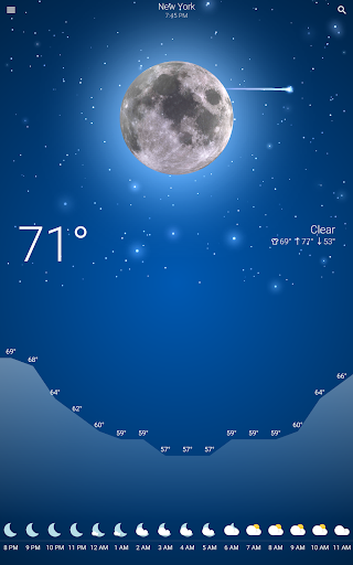 Weather 1.8.2 Screenshots 9