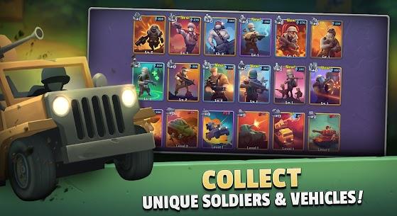 GUNS UP! Mobile MOD APK (ONE HIT) Download Latest Version 4