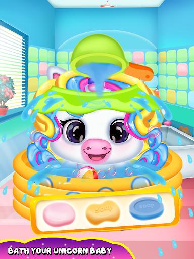 Unicorn daycare activities. 16.0 screenshots 6