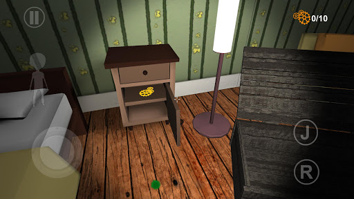 Brother Wake Up ( Horror Game) 8 screenshots 15