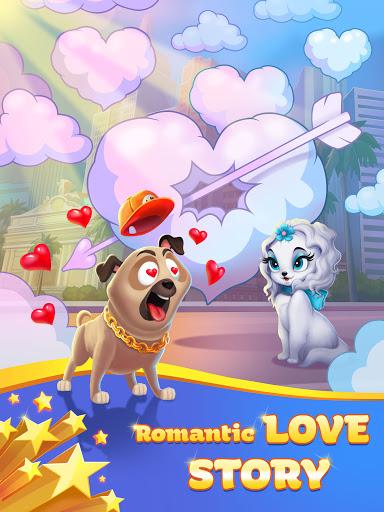 Super Pug Story  screenshots 20