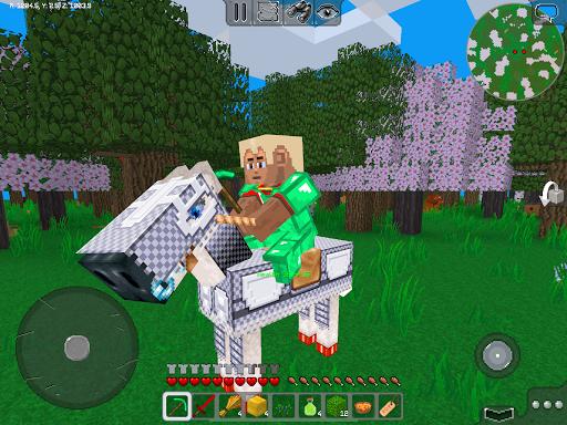 MultiCraft u2015 Build and Mine! ud83dudc4d  screenshots 13