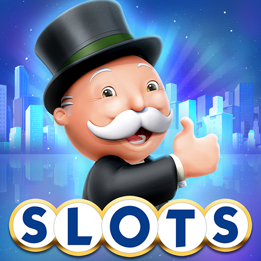 Monopoly Slots Free Slot Machines Casino Games Apps On Google Play