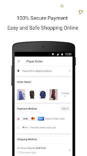 Newchic - Fashion Online Shopping 6.17.0 Screenshots 12