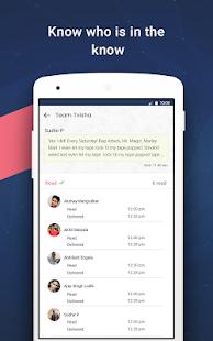 Office Chat & Team Chat App - Troop Messenger