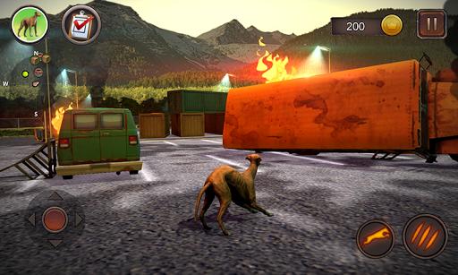 Greyhound Dog Simulator android2mod screenshots 4