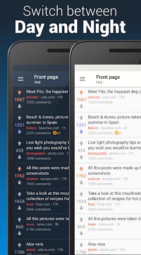 Boost for reddit 1.10.2 Screenshots 7