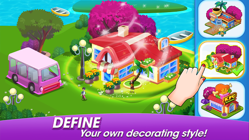 Cooking World: Diary Cooking Games for Girls City 2.1.3 Screenshots 23