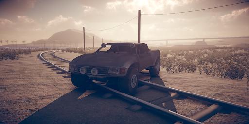 Open World Car Simulator:Free Roam GTR Car Driving 2.5 screenshots 1