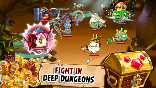 Angry Birds Epic RPG 3.0.27463.4821 screenshots 7
