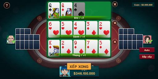 Mu1eadu Binh - Binh Xu1eadp Xu00e1m 1.5.0 screenshots 5