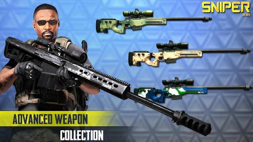 Sniper 2021 1.0.1 screenshots 5