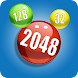 Ball Run 2048!!! - Androidアプリ