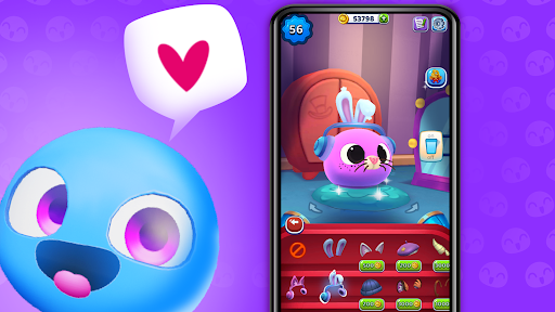 My Boo 2: Your Virtual Pet To Care and Play Games  Pc-softi 7